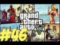 Lets Play GTA 5 Deutsch Part 46 German Walkthrough Gameplay 1080p