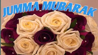 ❤❤Jumma mubarak Latest whatsapp greetings❤❤