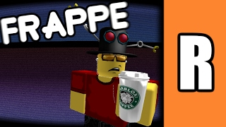 Frappe [A ROBLOX Review]