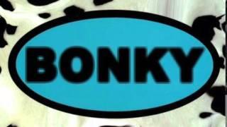 Bonky - Wok (Doof Records)