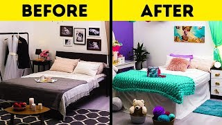 24 EASY WAYS TO UPGRADE YOUR ROOM