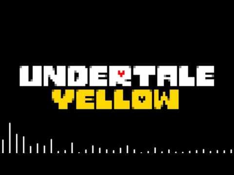 Undertale Yellow OST: 11 - Enemy Retreating
