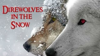 Game of Thrones Season 7   The Importance of The Direwolves of House Stark