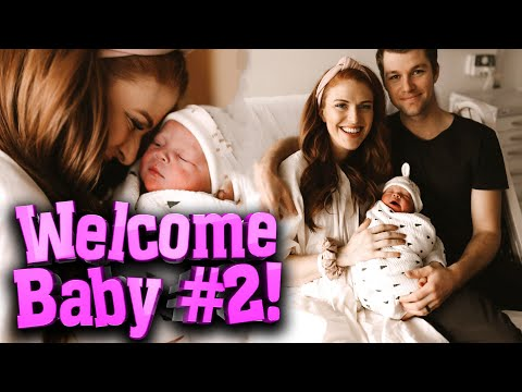 audrey-roloff-and-jeremy-roloff-welcome-baby-#2!!!