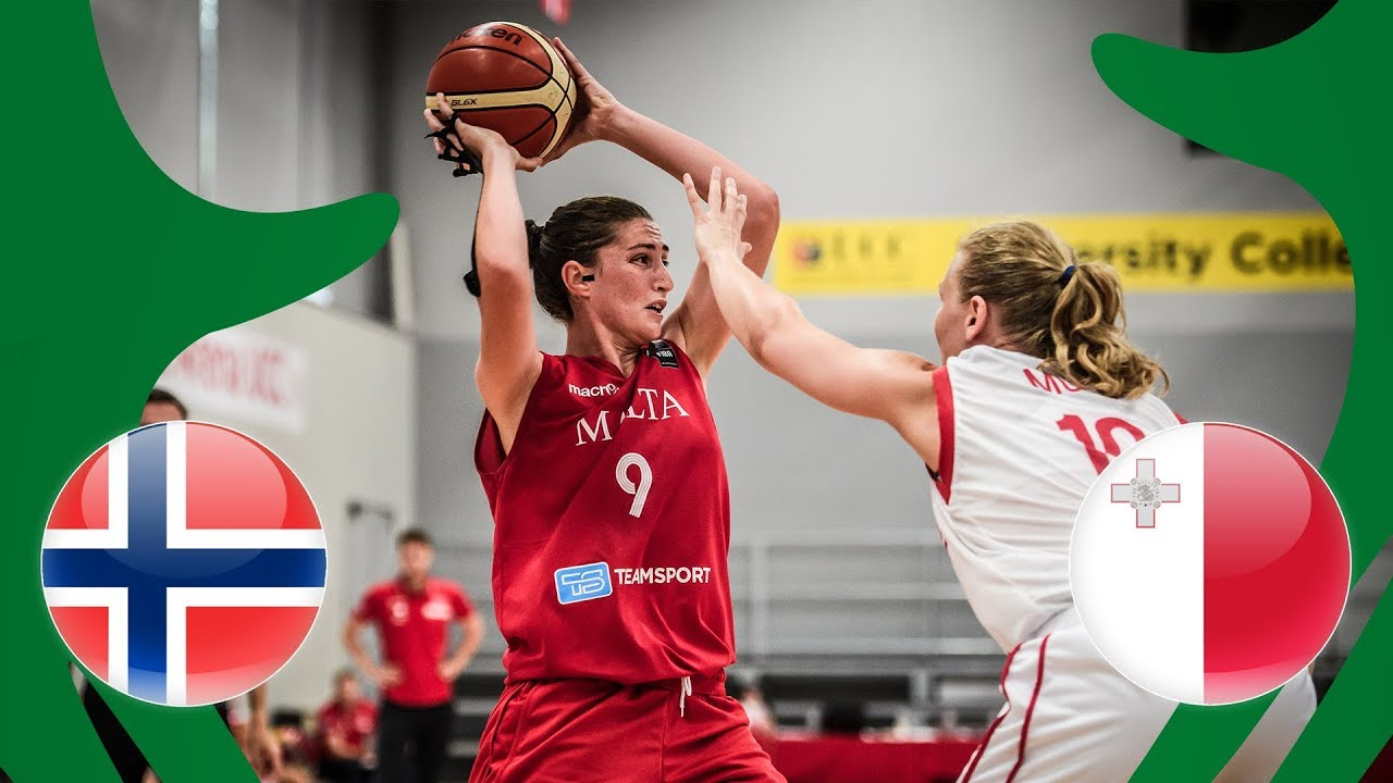 Re-watch Norway v Malta