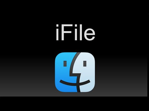 Download ifile for iphone ipad free IOS 10 XXX
