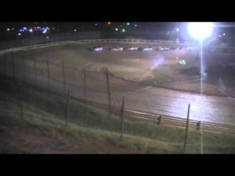 I-77 Raceway Park Mike Sampson Memorial 04-13-13