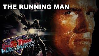 Guilty Movie Pleasures  The Running Man