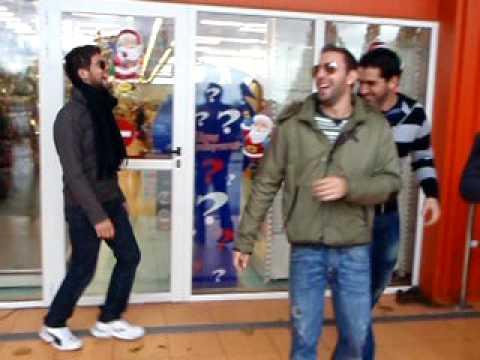 cypriot guys have fun in christmas - karditsa!!!!!
