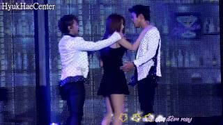 [Vietsub][SS5 in Japan DVD] Club No 1 - Super Junior ♥ Happy Valentine