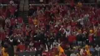 Maryland Terrapins Vs Georgia Tech - Cliff Tucker Buzzer beater Gives Terps The Win!
