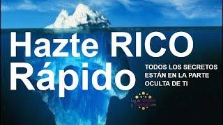 Hazte RICO/A Rápido (Parte Uno) Mi Experiencia En Los Últimos 3 Meses