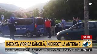 Actiune fulger a procurorilor DIICOT la Deva. 16 interlopi au fost saltati