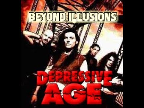 Depressive Age - Beyond Illusions - Lyric Video