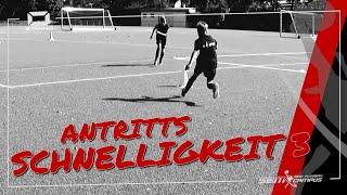 Antrittsschnelligkeit 3 - SEM Fußballtraining - 3 021KB