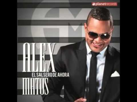 Alex Matos - Amor Perfecto