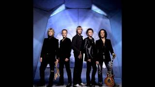 Def Leppard Kiss The Day