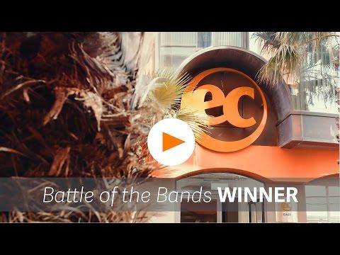 Shades of Orange EC Malta - Winner
