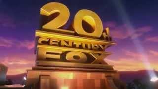 """""""20 век фокс"""" на гитаре"""