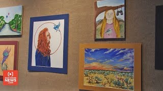 IDAHO FALLS – Student artists from all over the region are competin...