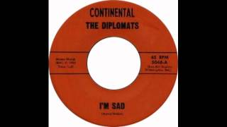 Repeat youtube video The Diplomats - I'm Sad