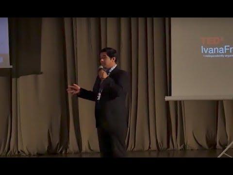 Designing Formative Assessment Rubrics For ESL Students | Luis` Perea | TEDxIvanaFrankaStED