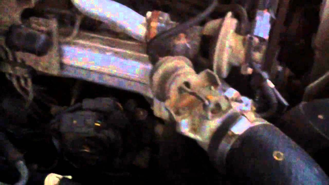Ford Ranger Glow Plugs Replacement And Start Up Test
