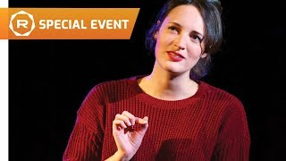 National Theatre Live presents Fleabag FATHOM Event (2019) -- Regal [HD]