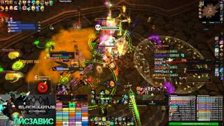 Black Lotus vs Paragons of Klaxxi 25H Brewmaster PoV