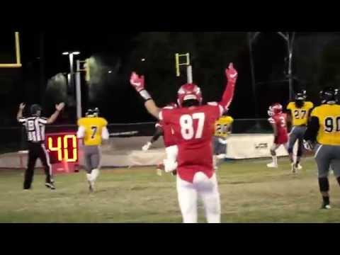 Homecoming 2016 Football Game vs Phoenix College