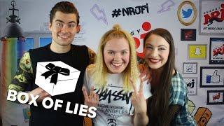 IDA PAUL & KALLE LINDROTH | Box Of Lies