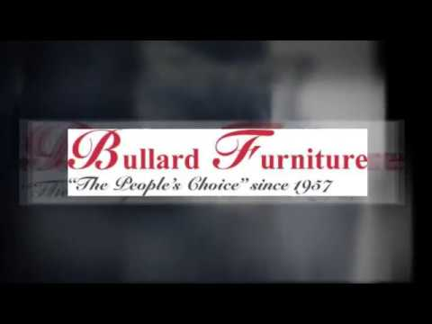 Bullard Furniture Love Seat Youtube