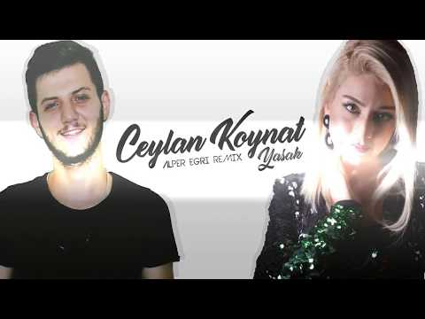 Alper Eğri Ft  Ceylan Koynat   Yasak Remix