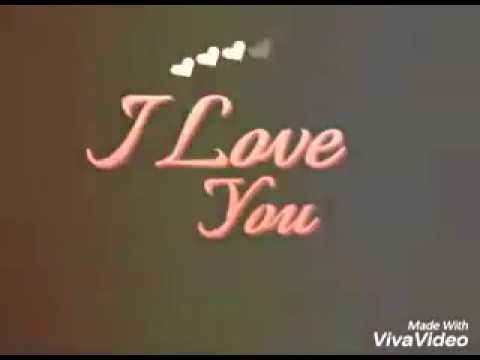 Status WA Viva Video Galau •I Love You•