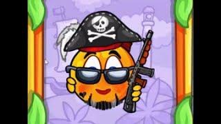 развивающие мультики для детей мультик спасение апельсина серия 46 мультфильм головоломка для детей