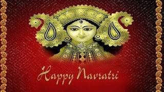 Wish U Happy & Blessed Navratri wishes in Hindi, Quotes, Greetings, SMS, HD