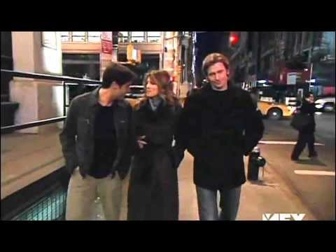 Jennifer Esposito Lifts & Carries Denis Leary On Rescue Me