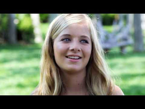 Jackie Evancho - Made to Dream