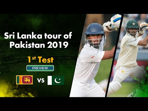 History beckons as Pakistan, Sri Lanka reunite in Rawalpindi – 1st Test Preview