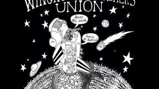 Wingnut Dishwashers Union - Fuck Shit Up! (Whanananananana)