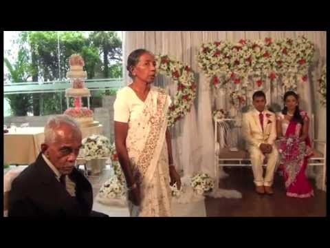 Sri Lanka Wedding Video 3 -Creations Video Kosgama