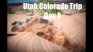 Download lagu Utah Colorado Overland Trip Day 8 NOA MP3