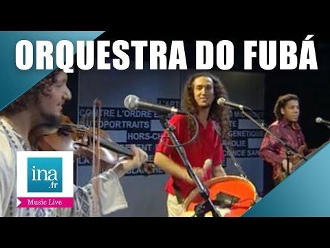 "Orquestra Do Fubá ""Laranja Madura"" (live Officiel) | Archive INA"