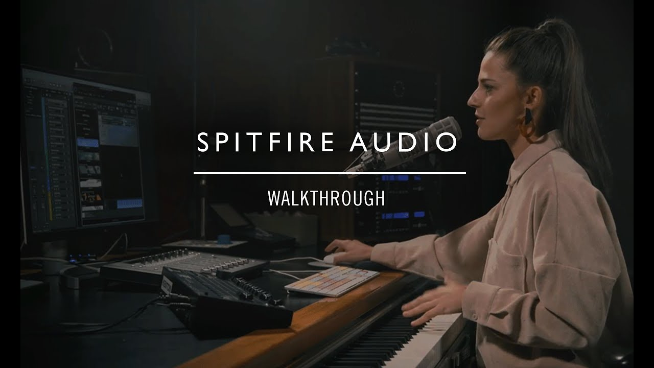 Neoclassical soundtracks with Spitfire Audio | Native Instruments
