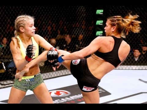 UFC on Fox 22: VanZant vs Waterson - Premium Oddscast