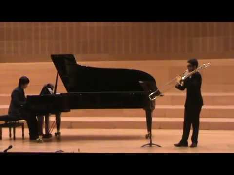 Koishikawa - J. Suñer Oriola || Sonata ''Vox Gabrieli'' - S.Sulek