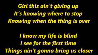 Roman Lob - Standing Still (Lyrics)