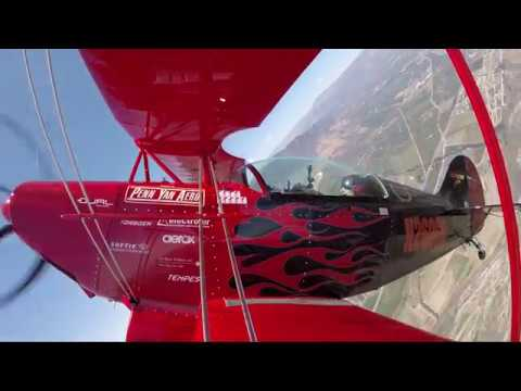 The Pitts Special Biplane - Hallelujah!