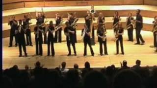 Shetland Sequence – National Saxophone Choir of Great Britain