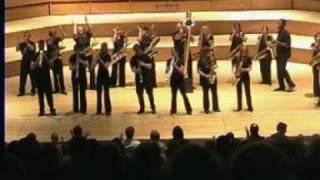 Shetland Sequence – National Saxophone Choir of Great Britain